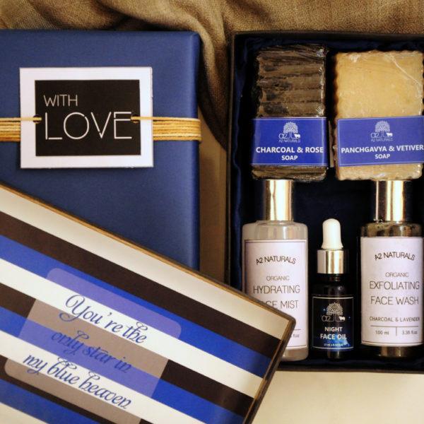 A2 Naturals Gift Box 2