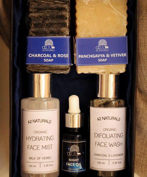 A2 Naturals Gift Box 2 contents – shopmatic